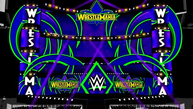 Watch WWE WrestleMania 34 Opening Pyro Animation GIF on Gfycat. Discover more Wrestlemania, wm GIFs on Gfycat