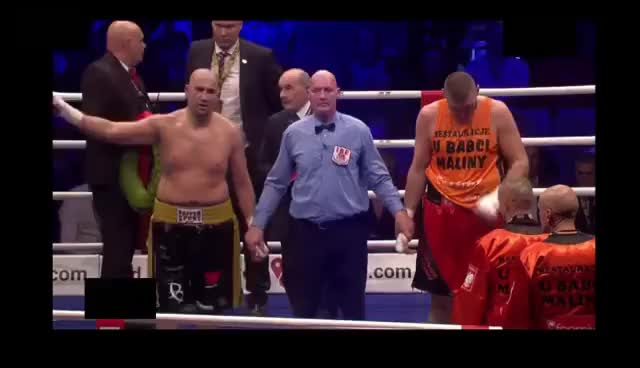Watch TEPER vs.WACH // FULL FIGHT // 18.03.2017 // HEAVYWEIGHT GIF on Gfycat. Discover more related GIFs on Gfycat