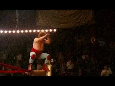 Watch nacho libre GIF on Gfycat. Discover more related GIFs on Gfycat