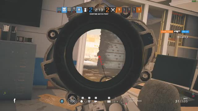 Watch 2K GIF by Thisismynameok (@thisismynameok) on Gfycat. Discover more R6Siege, Rainbow6, Siege GIFs on Gfycat