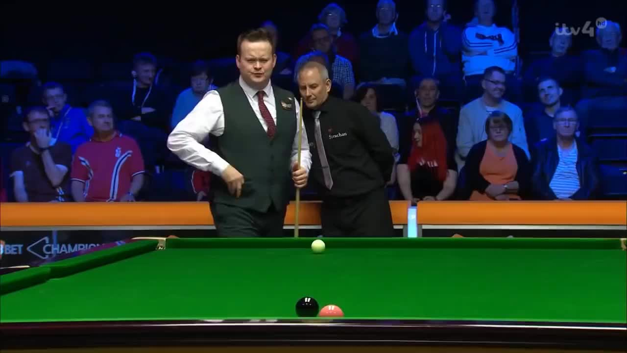 Amazing Luck In Snooker! GIFs