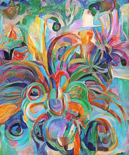 art, painting GIFs