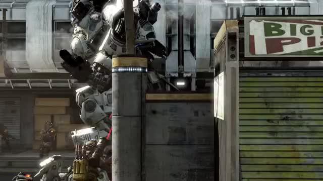 Watch Titanfall: Official Gameplay Launch Trailer GIF on Gfycat. Discover more respawn, titanfall, xbox one GIFs on Gfycat