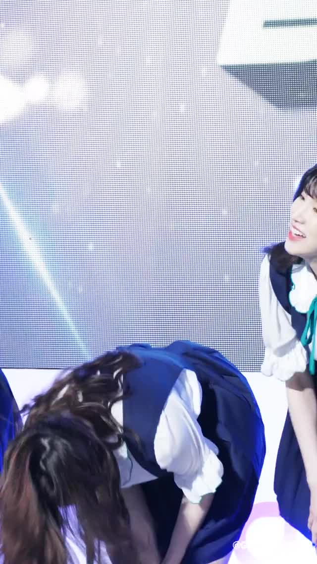 Watch [Fancam] 170421 Laboum Yulhee - Hwi Hwi GIF on Gfycat. Discover more 라붐, 율희, 직캠 GIFs on Gfycat