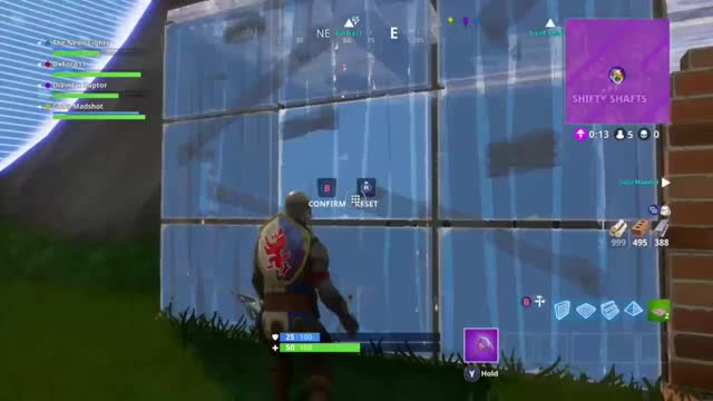 Watch No Gun Challenge GIF by Gamer DVR (@xboxdvr) on Gfycat. Discover more FortniteBattleRoyale, The Neon Lights, xbox, xbox dvr, xbox one GIFs on Gfycat