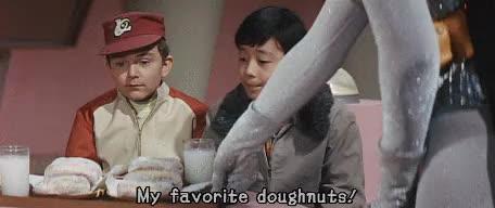 Watch Kaijusaurus GIF on Gfycat. Discover more attack of the monsters, cinema of japan, daiei, daikaiju, donut, donut day, donuts, doughnut, doughnut day, doughnuts, evil lesbians from outer space, film, gamera, gamera vs. guiron, gif, gifs, gifset, japan, japanese cinema, kadokawa, kaiju, kaiju eiga, mine, my gif, my gifs, national donut day, national doughnut day, noriaki yuasa, toku, tokusatsu GIFs on Gfycat