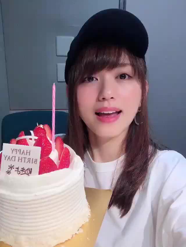 Watch and share Yukinee Bday GIFs on Gfycat