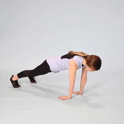 Pushups for Biceps: 3 Moves to Strengthen Your Arms, Chest, More