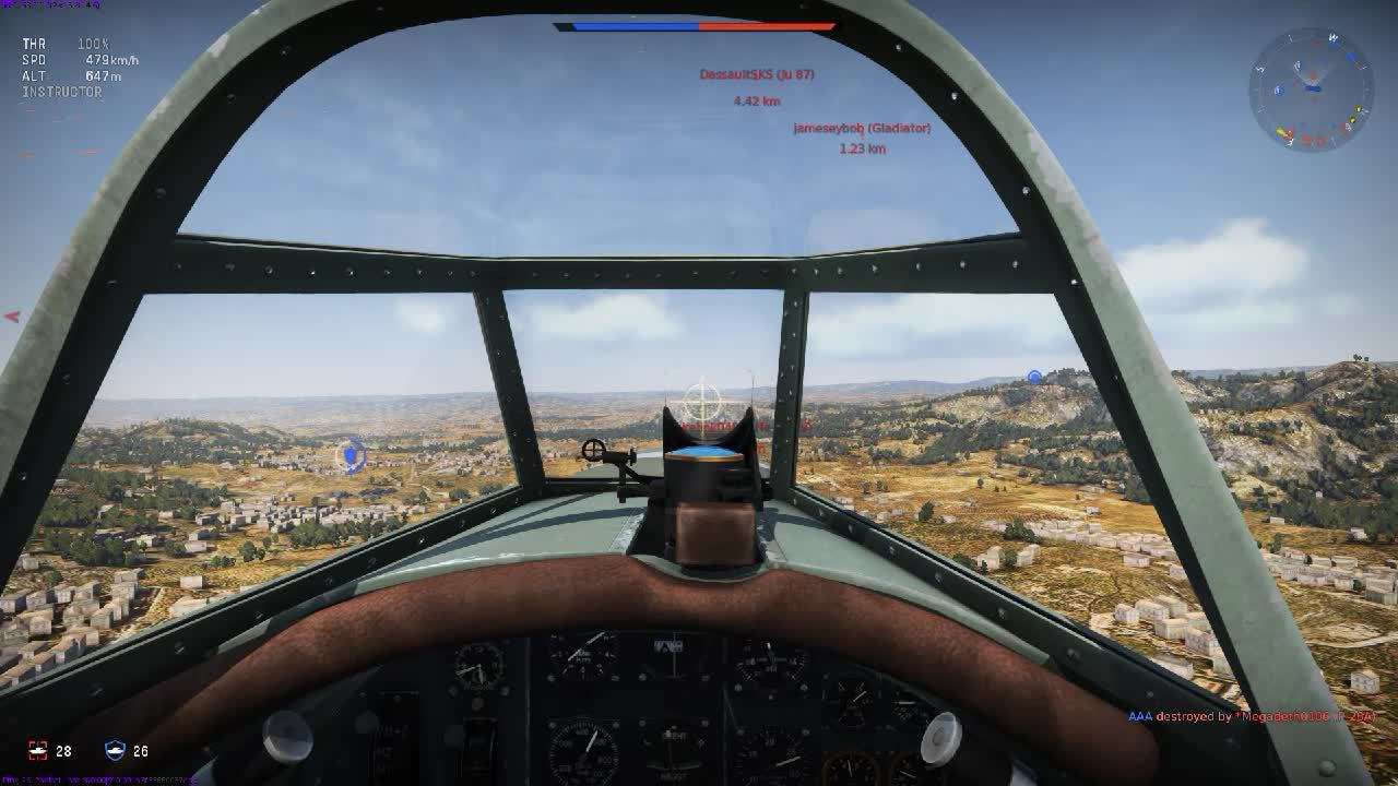 60fpsgaminggifs, [Warthunder] What the hell was that? (reddit) GIFs