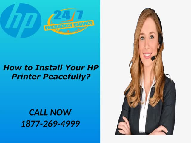 Watch and share How To Install Your HP Printer Peacefully GIFs by HP Printer Support on Gfycat