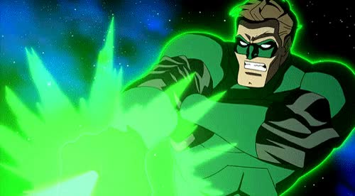 Watch this green lantern GIF on Gfycat. Discover more green lantern, hal jordan GIFs on Gfycat