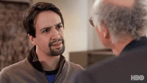 Watch this curb your enthusiasm GIF on Gfycat. Discover more curb your enthusiasm, doubt, how, i, is, it, knowing, larry david, lin manuel-miranda, phil, tbh, well, with, wouldnt GIFs on Gfycat