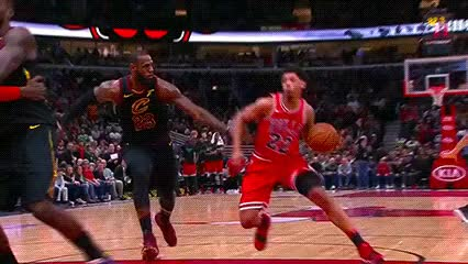 Watch this lebron james GIF by Off-Hand (@off-hand) on Gfycat. Discover more 031718, lebron james GIFs on Gfycat