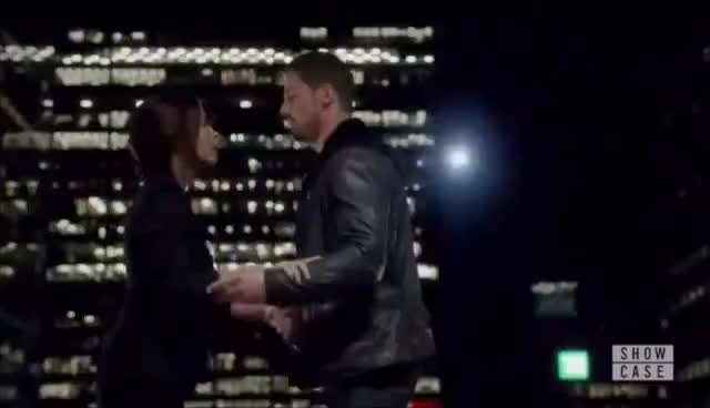 Watch Beauty and the Beast 4x07 Vincent and Catherine kiss GIF on Gfycat. Discover more related GIFs on Gfycat
