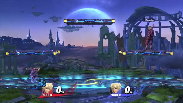 Watch and share SiF 2 - Onto Platforms GIFs by Paradigm on Gfycat