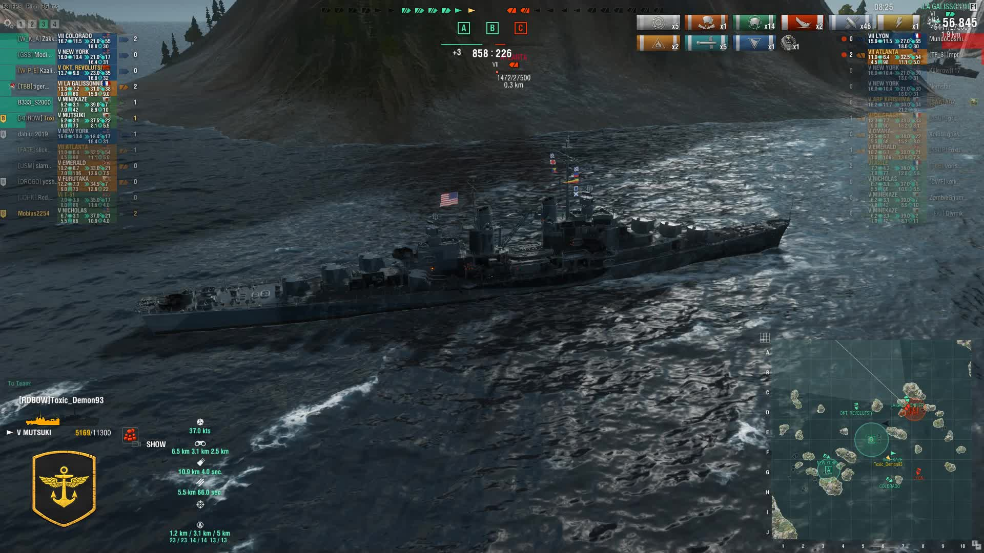 worldofwarships, World of Warships 2019.01.21 - 01.59.11.05.DVR GIFs