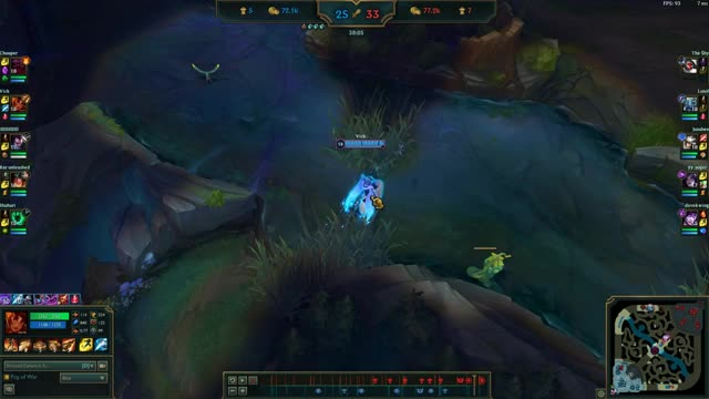Watch 2018-11-09 06-24-40 GIF on Gfycat. Discover more leagueoflegends GIFs on Gfycat