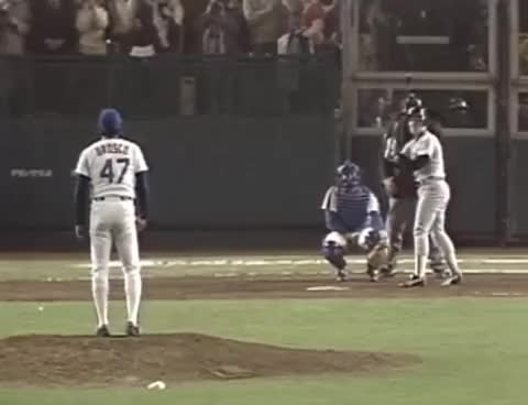 Watch and share Mets 1986 GIFs on Gfycat