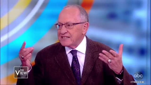 Watch and share Alan Dershowitz GIFs on Gfycat