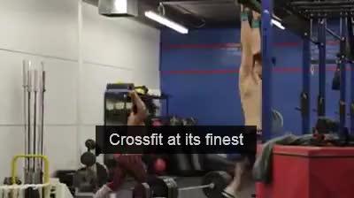 crossfit gif GIFs
