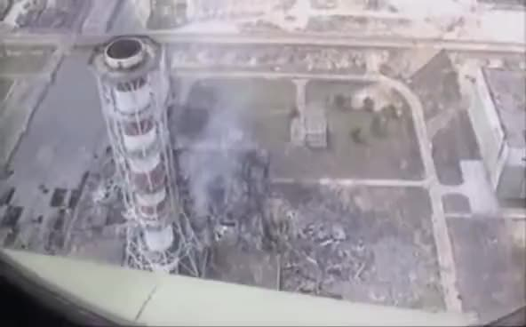 Watch and share Chernobyl GIFs on Gfycat