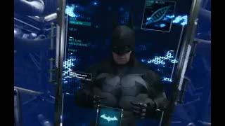 Bat Nipples - Batman VR - Robbaz GIFs