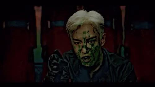 Watch and share Big Bang GIFs and Bigbang GIFs on Gfycat