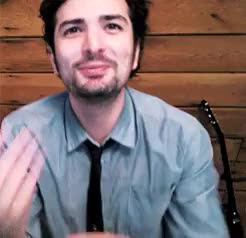 Watch and share Eyebrow King Tbh GIFs and Rooster Teeth GIFs on Gfycat
