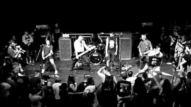 Watch and share This Is Hardcore GIFs and Code Orange GIFs on Gfycat