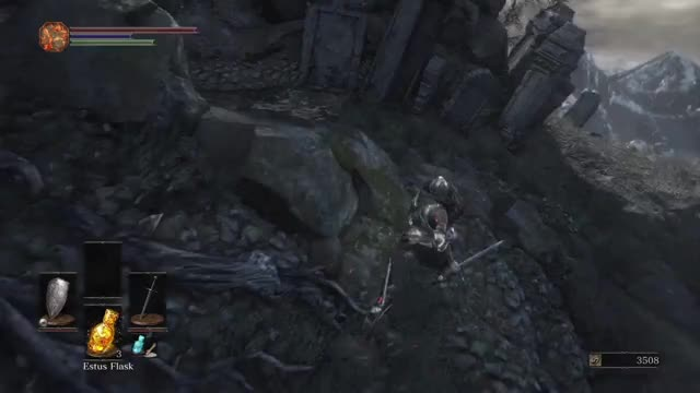 Watch and share Darksouls3 GIFs and Gaming GIFs by catslikeboxes on Gfycat