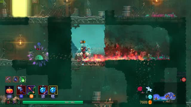 Watch and share Deadcells GIFs by kami005 on Gfycat