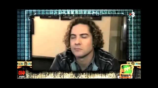 Watch and share Bisbal Venga Un Beso GIFs on Gfycat