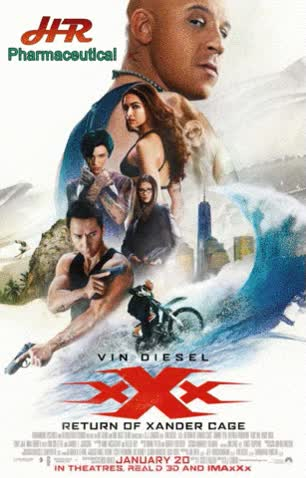 Watch and share XXx: Return Of Xander Cage (2017) Hindi Version GIFs on Gfycat