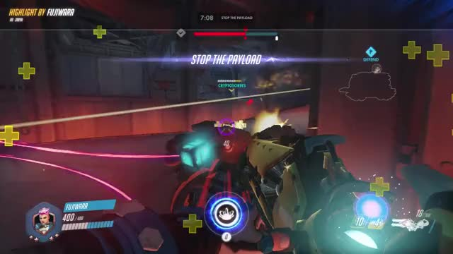 Watch Triple GIF on Gfycat. Discover more highlight, overwatch, zarya GIFs on Gfycat