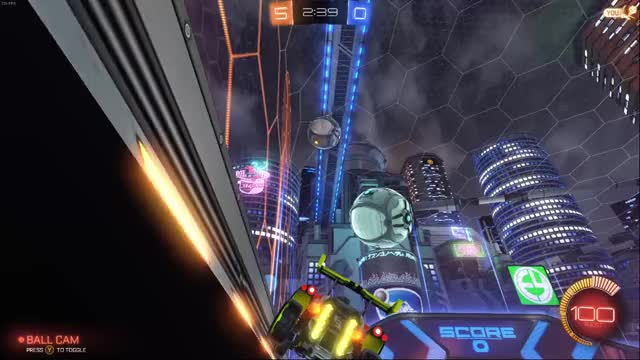 Watch and share Rocket League GIFs by kalizar on Gfycat