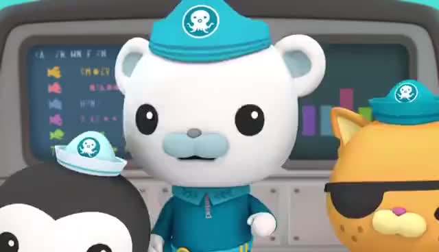 Watch and share Octonauts Done With The Mission GIFs on Gfycat
