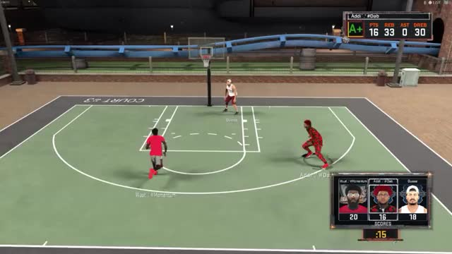 Watch spiderman GIF by Addi`.' (@addiffs) on Gfycat. Discover more 2k, funny, nba, spiderman GIFs on Gfycat