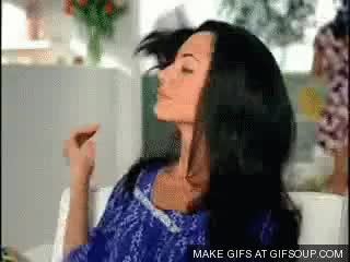 Watch and share Hair GIFs on Gfycat