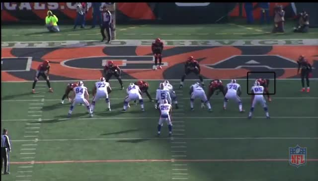 Watch and share Shady TD Bengals GIFs by Cover 1 on Gfycat