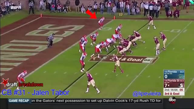 Watch and share Jalen Tabor Vs Florida State 2016 GIFs on Gfycat