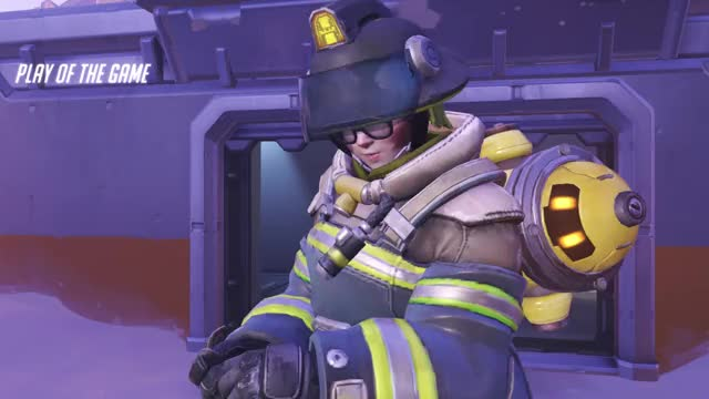 Watch Mei 2k 18-11-09 GIF by Twilight (@twilightnyx) on Gfycat. Discover more mei, overwatch, play of the game, potg GIFs on Gfycat