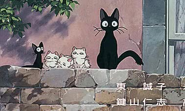 Watch and share Studio Ghibli GIFs and Adultery GIFs on Gfycat