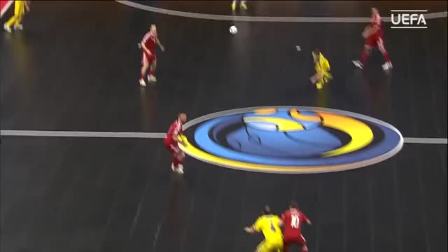 Watch and share Futsal GIFs by andy11 on Gfycat