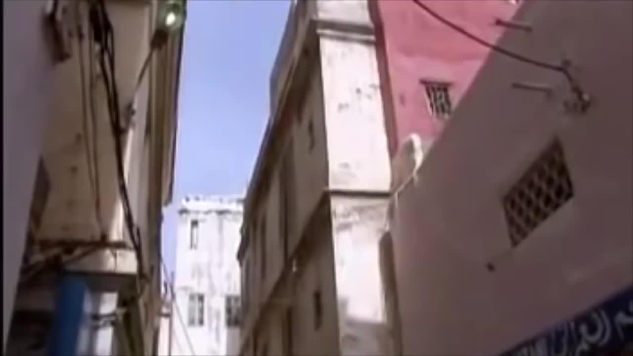 BeAmazed, MovieStunts, Moviesinthemaking, Le seul vrai Jason Bourne dans le film, c'est le caméraman ! GIFs