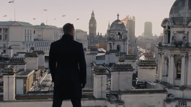 Watch and share Skyfall : Cinemagraphs GIFs on Gfycat