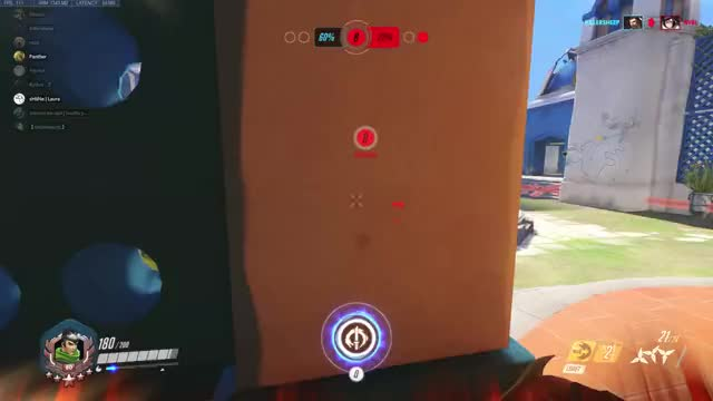 Watch and share Overwatch GIFs by Laura7089 on Gfycat