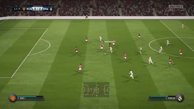 Watch this GIF by Gamer DVR (@xboxdvr) on Gfycat. Discover more FIFA18, NemethMarkoo23, xbox, xbox dvr, xbox one GIFs on Gfycat