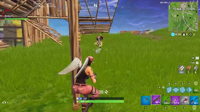 Watch and share Fortnitebr GIFs and Fortnite GIFs by Ricky Ha 何深益 on Gfycat