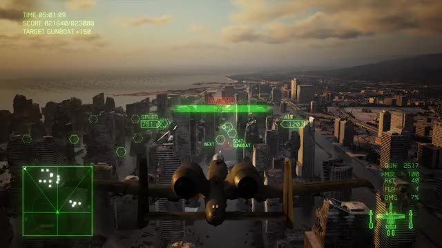 Watch and share Skies Unknown GIFs and Ace Combat 7 GIFs by Dan on Gfycat