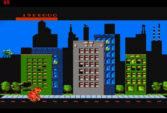 Watch and share Rampage GIFs on Gfycat
